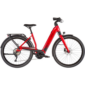 Cannondale 700 Mavaro Neo 5+ candy red